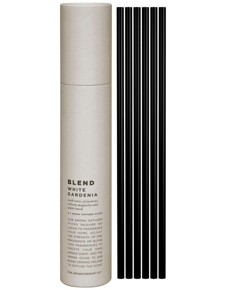 Blend Aroma Sticks White Gardenia image 1