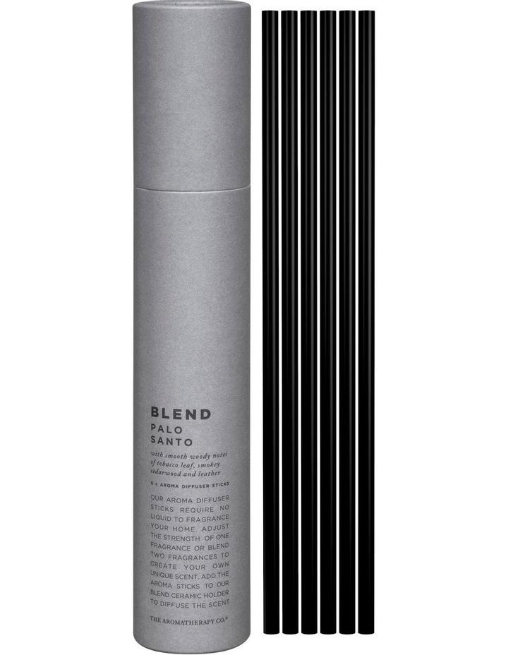 Blend Aroma Sticks Palo Santo image 1