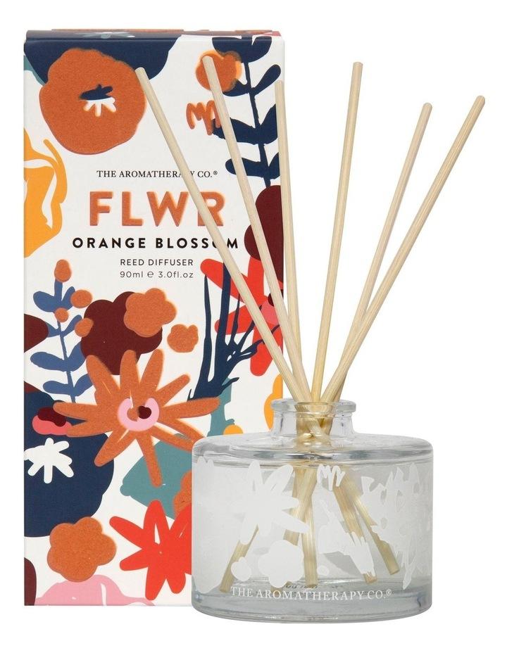 FLWR Diffuser Orange Blossom image 1