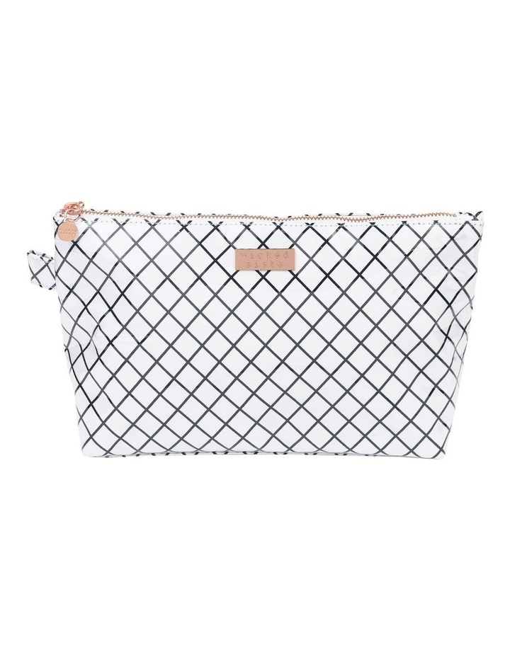 Criss Cross Large Luxe Cos Bag image 1