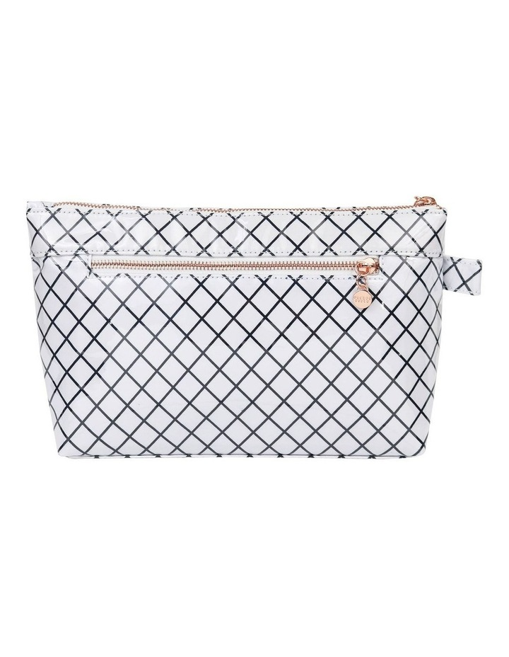 Criss Cross Large Luxe Cos Bag image 2