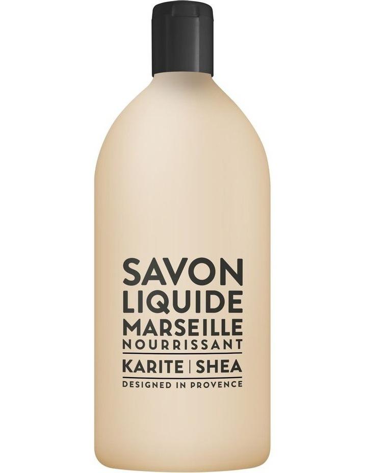 Karite Liquid Marseille Soap 1L image 1