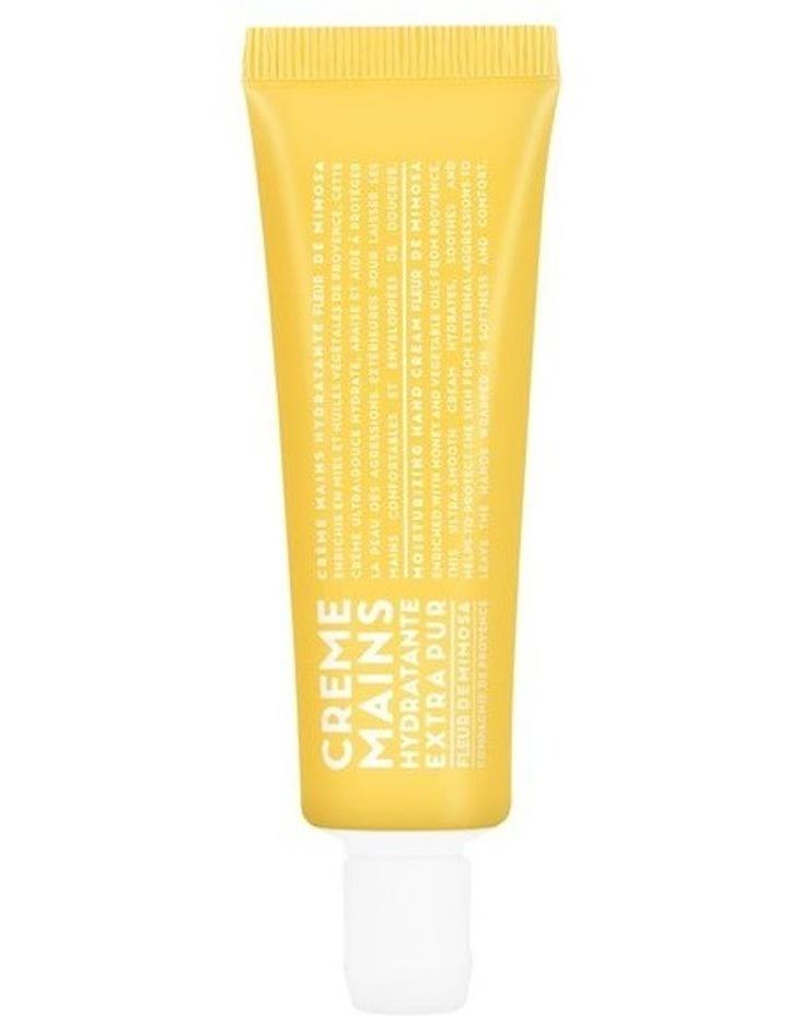 Mimosa Flower Hand Cream 30ml image 1