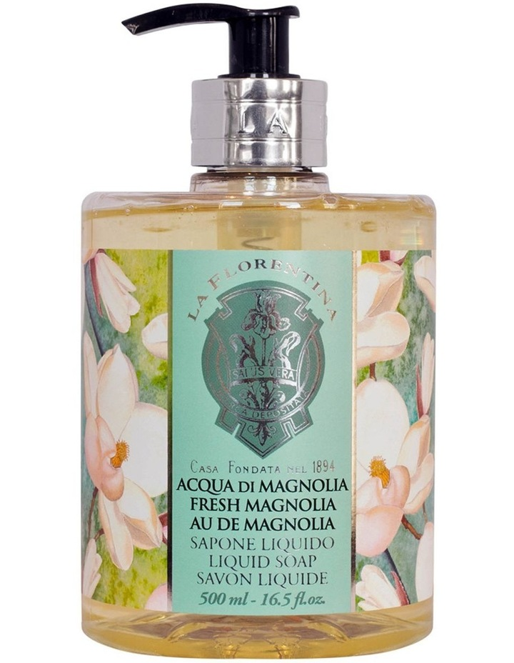 Magnolia Hand Wash 500ml image 1