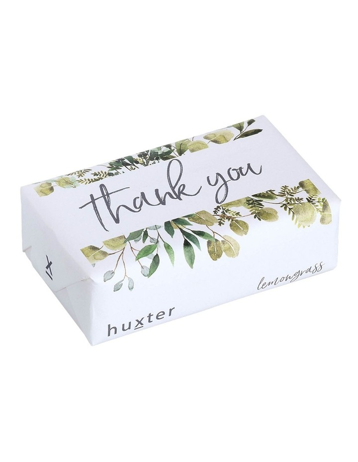 Thank You Gift Soap image 1