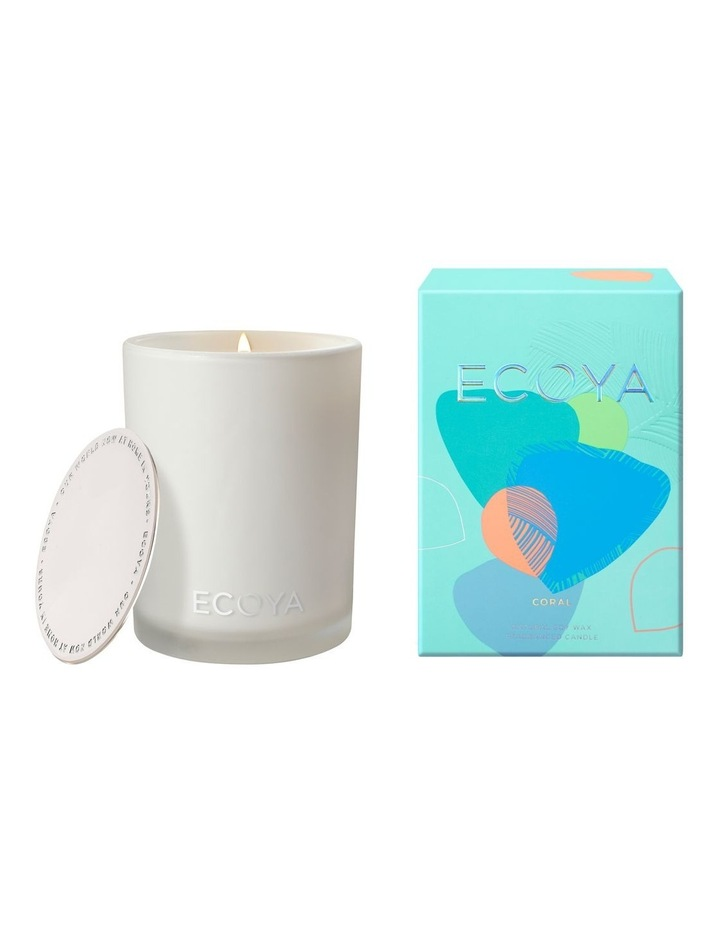 Coral Madison Candle image 1