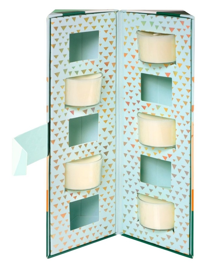 Fresh Pine Tea Light Set image 2