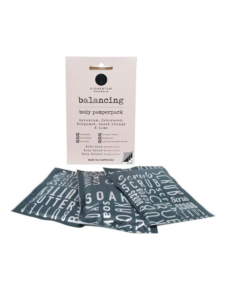 Elementum Australia Body Pamper Pack - Balancing image 2