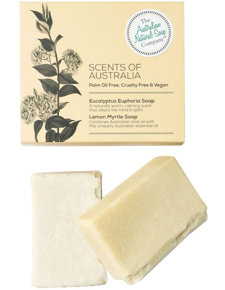 Scents of Australia Soap Pack image 2