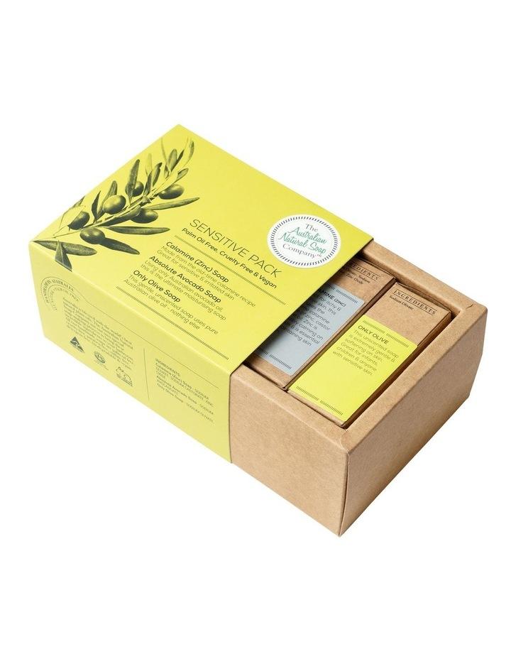 Sensitive Soap Pack image 3