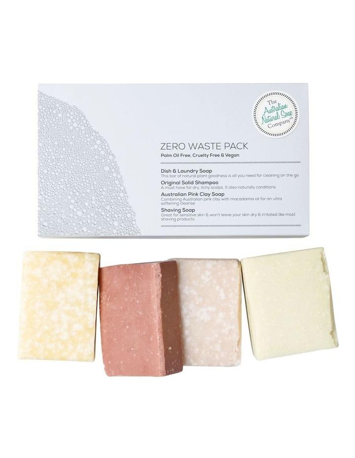 Zero Waste Soap Pack image 2