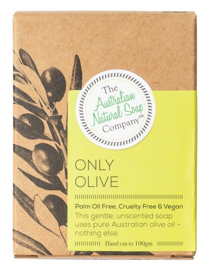 Only Olive Soap image 1