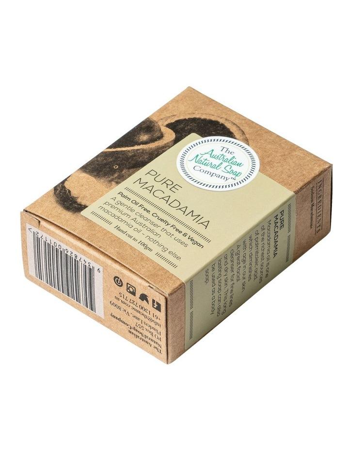 Pure Macadamia Soap image 2