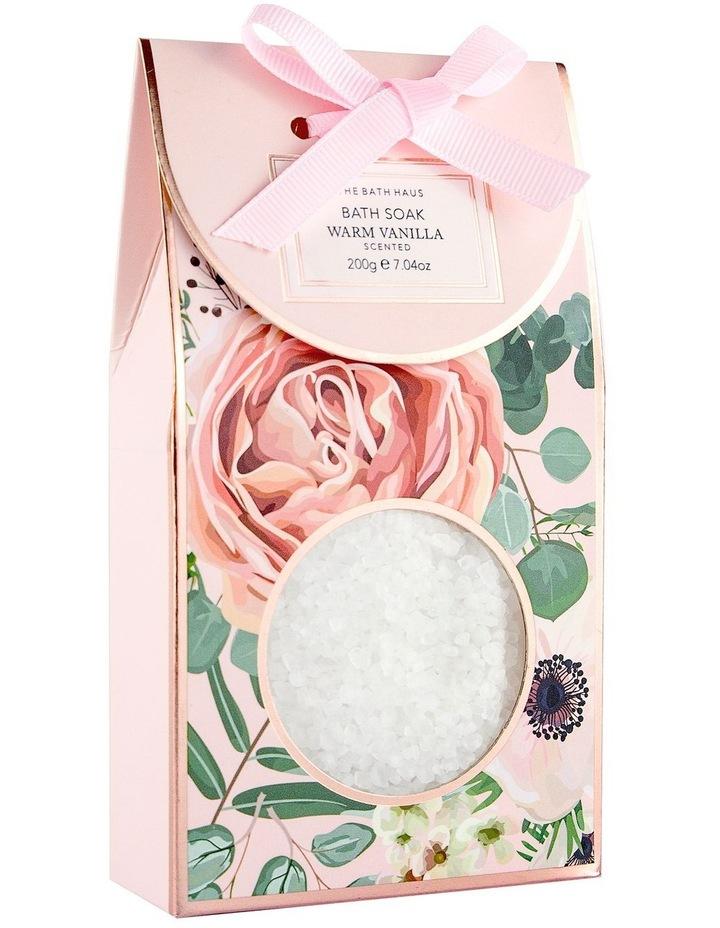Provence Bloom Bath Soak 200g image 1