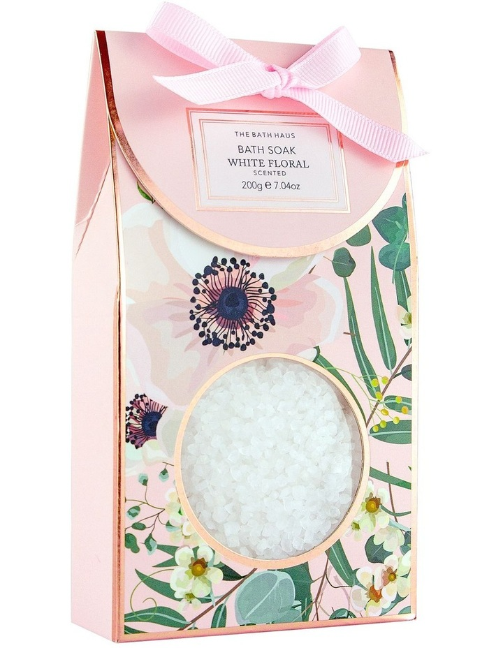 Provence Bloom Bath Soak 200g image 2