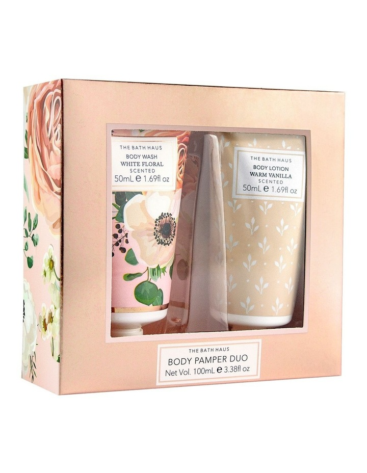 Provence Bloom Body Pamper Duo image 1