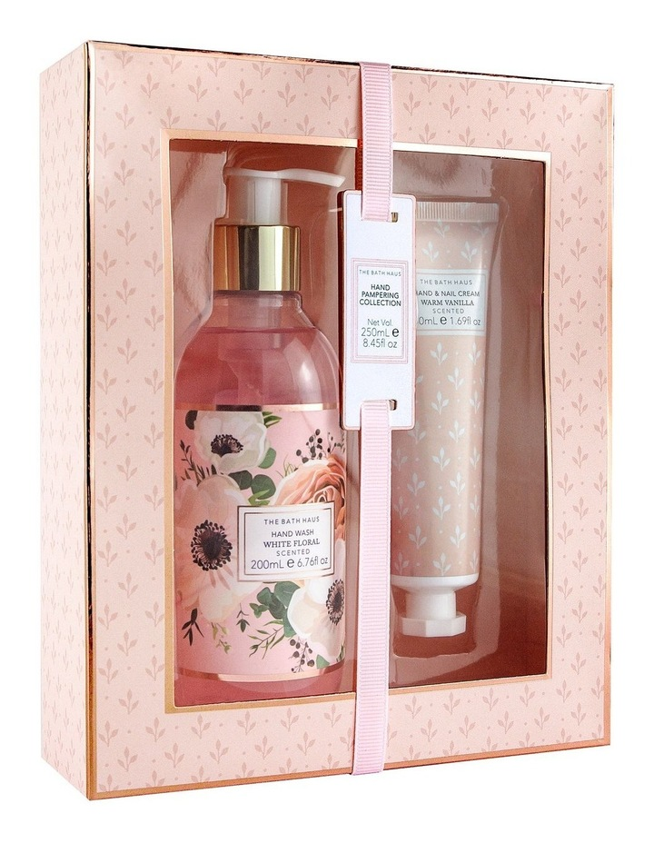 Provence Bloom Hand Pampering Collection image 1