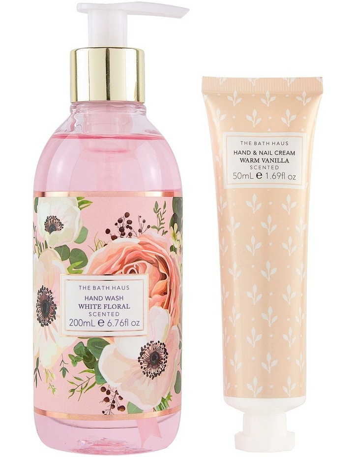 Provence Bloom Hand Pampering Collection image 2