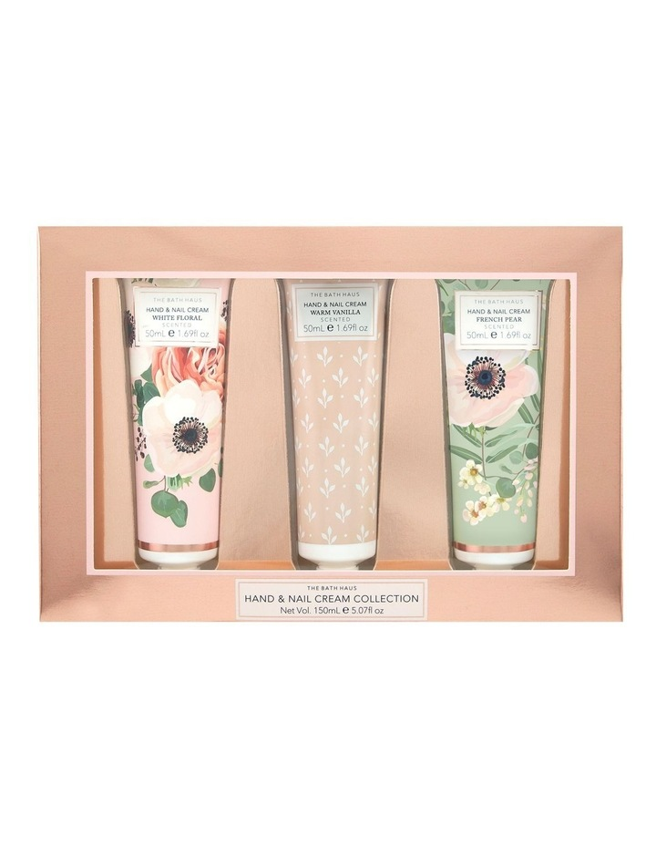 Provence Bloom Hand & Nail Cream Collection image 2