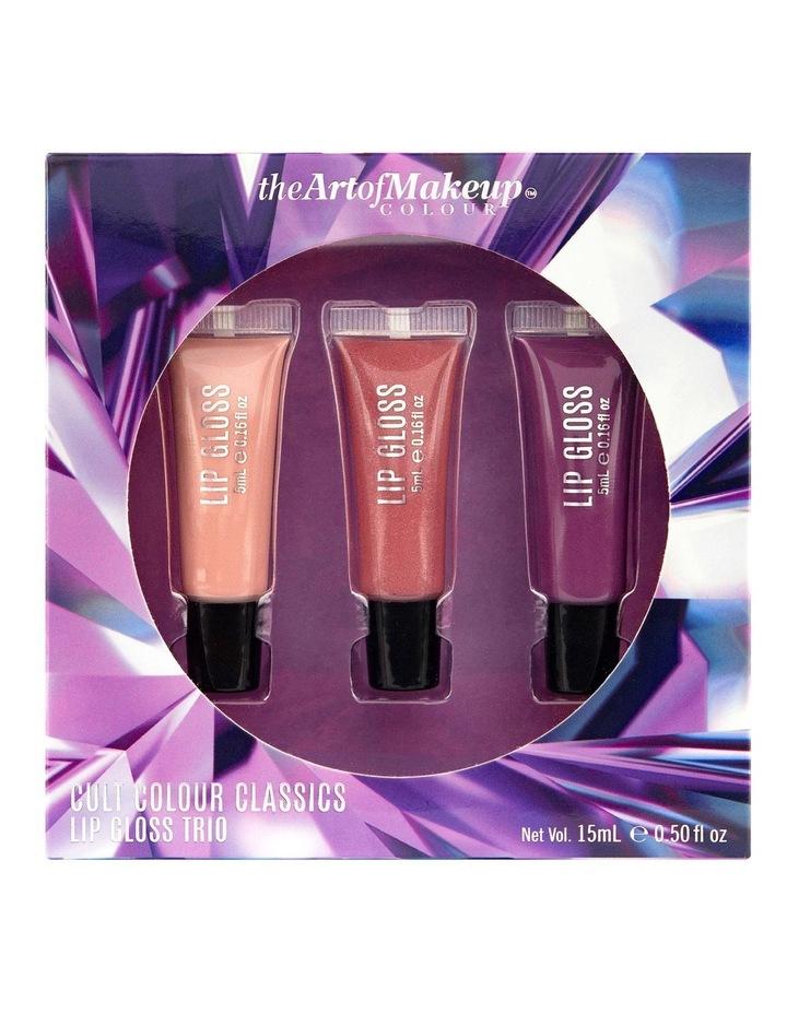 Cult Colour Classics Lip Gloss Trio image 2