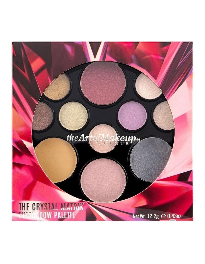 The Crystal Matrix Eyeshadow Palette image 2
