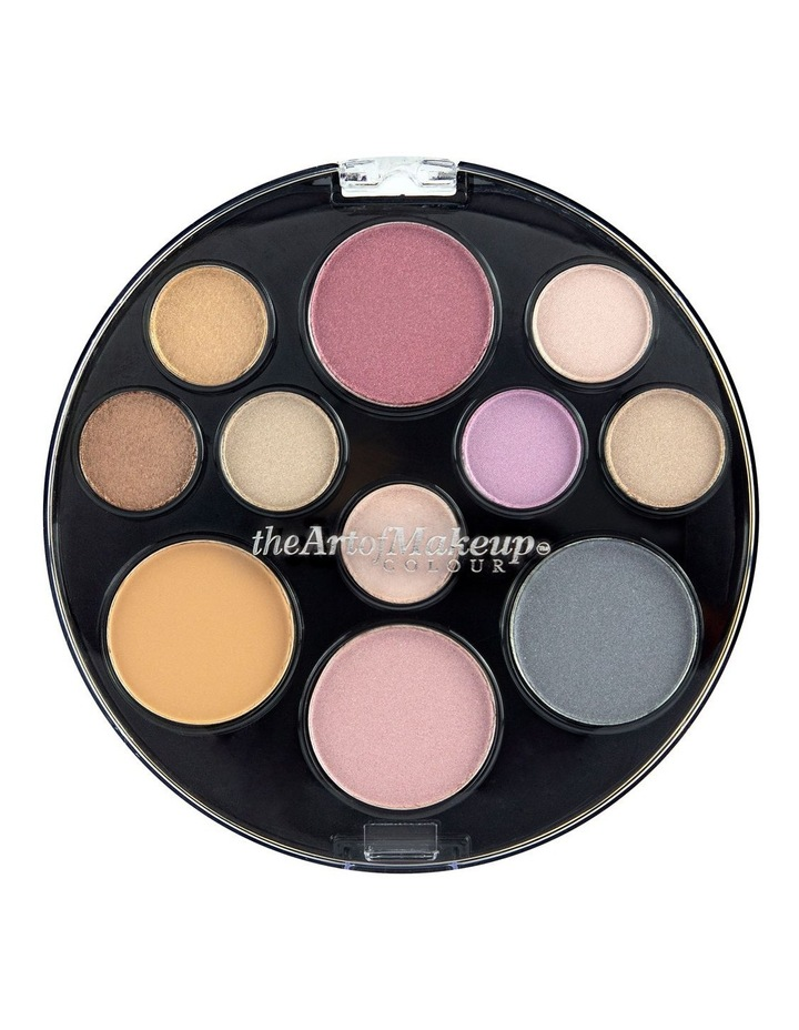 The Crystal Matrix Eyeshadow Palette image 3