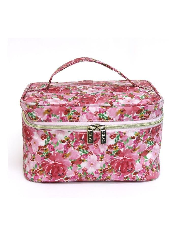 Makeup Case Flourish Pinks image 1