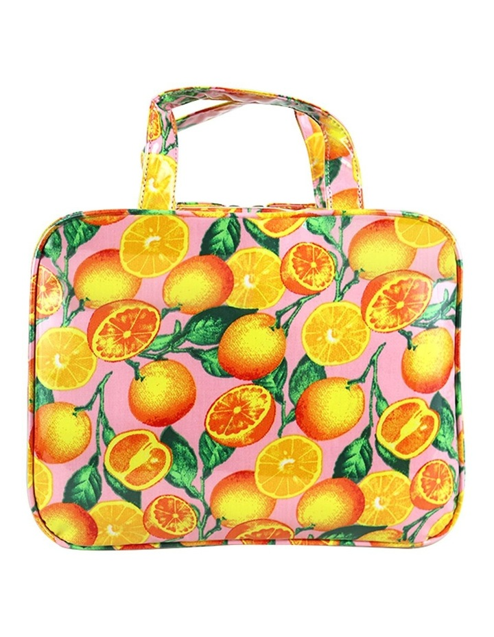 Citrus Large Hold All Cos Bag image 1