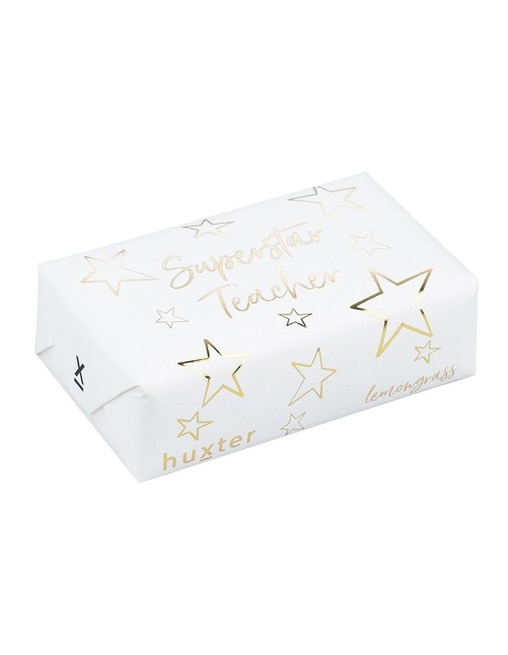 Super Star Teacher Soap image 1