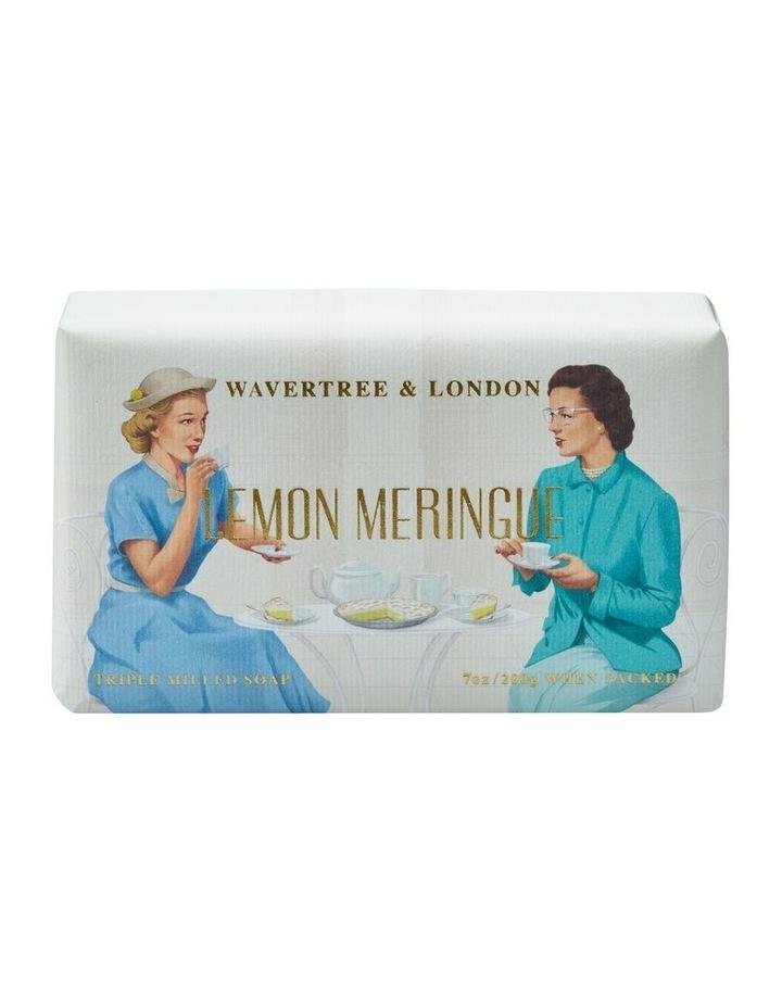 Lemon Meringue Soap image 1