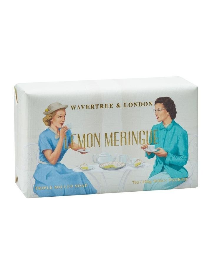 Lemon Meringue Soap image 2