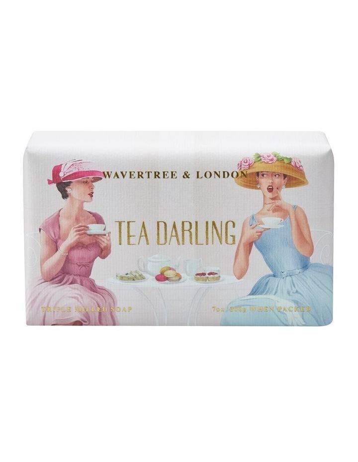 Tea Darling Soap image 1