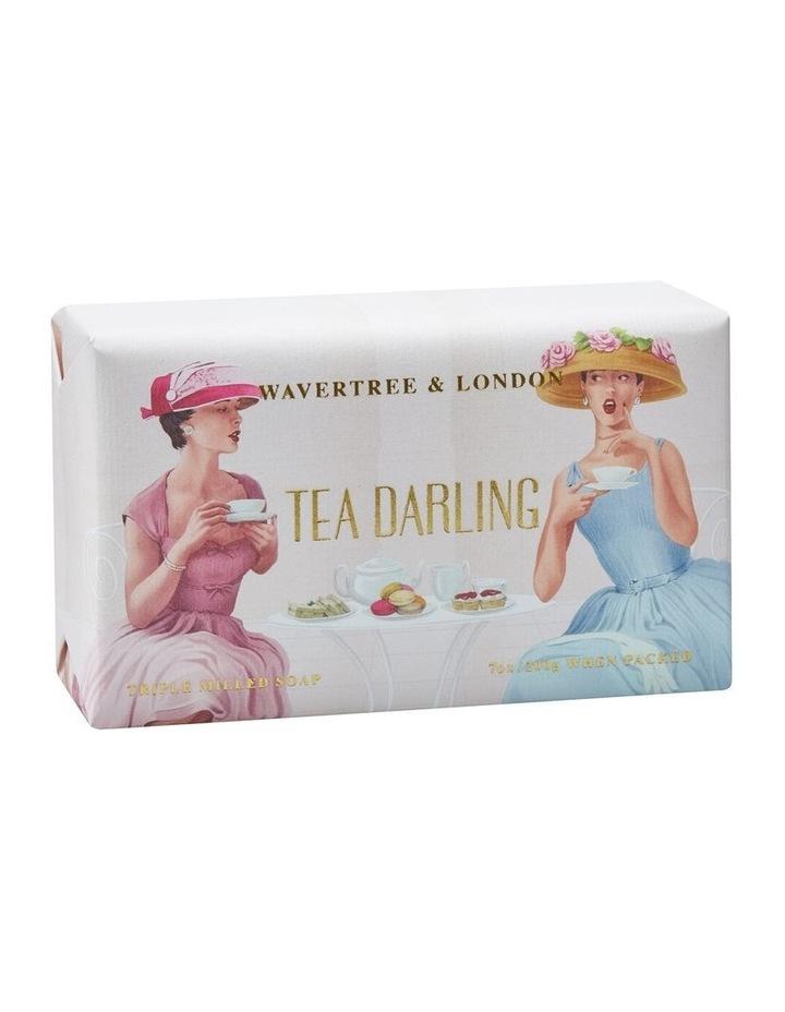 Tea Darling Soap image 2