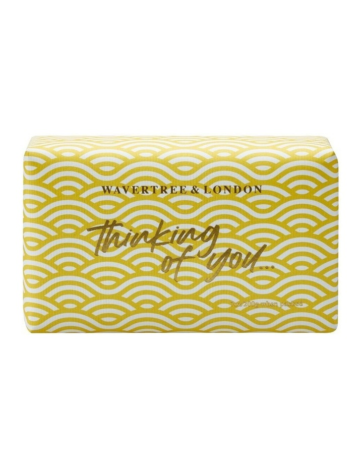 Thinking of You Yellow Soap image 1