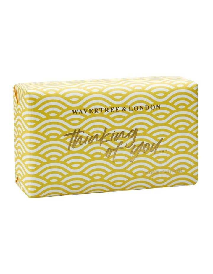 Thinking of You Yellow Soap image 2