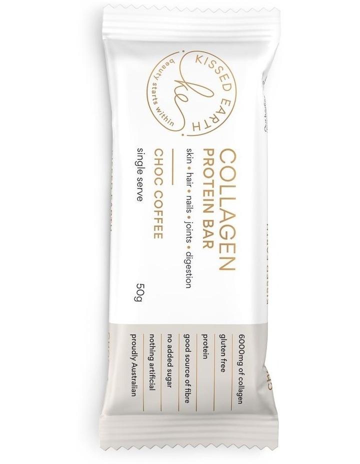 Collagen Protein Bar Choc Coffee 50g image 1