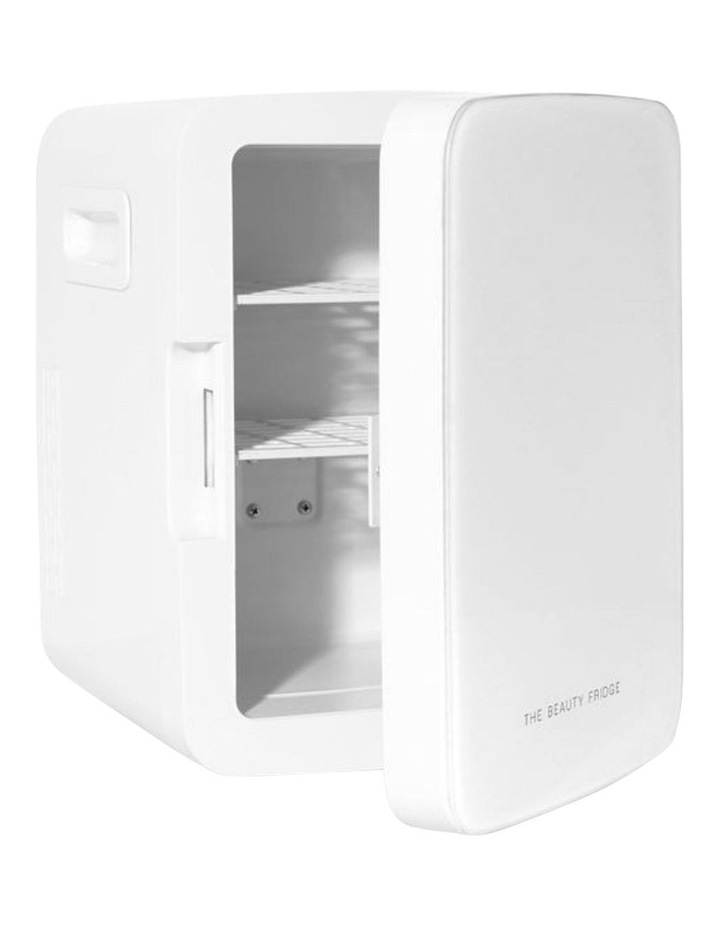 The Beauty Fridge - White image 3