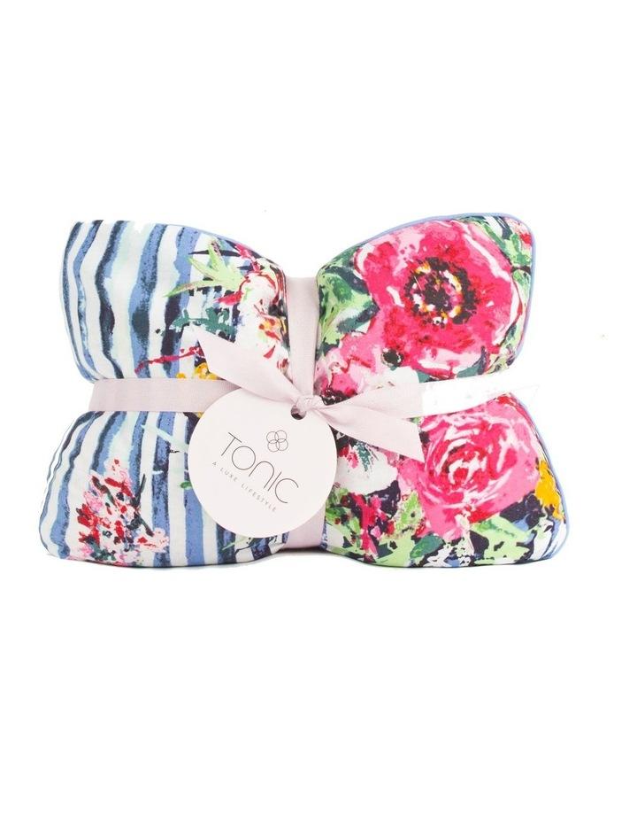 Heat Pillow Poppy Stripe image 1