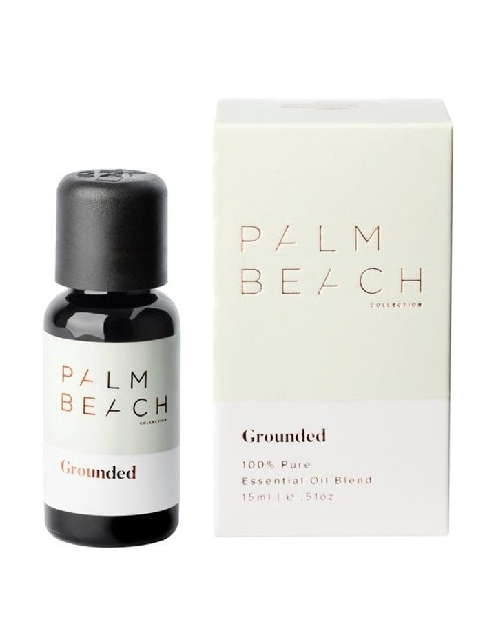 Grounded Essential Oil - 15ml image 1