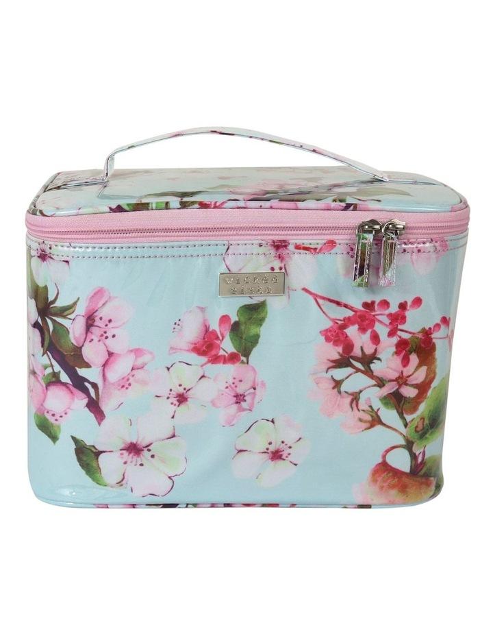 Summer Floral Large Beauty Case image 1