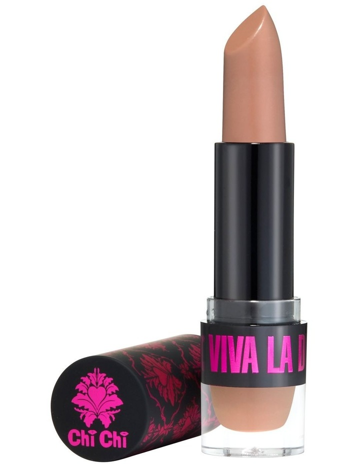 Chi Chi Lipstick - Viva La Diva - Hot and Spicy image 1