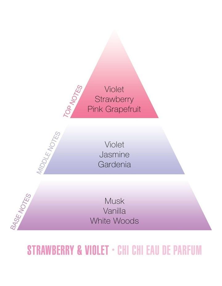 Strawberry & Violet - Eau De Parfum image 3