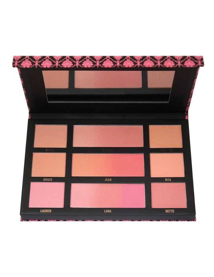 Chi Chi The Immaculate Ombre Blush Collection image 1