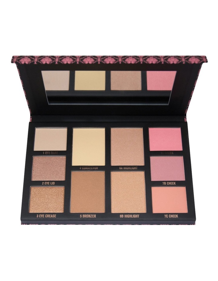 Chi Chi Beauty on the Go Palette image 1