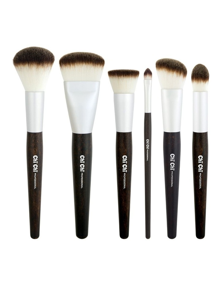 Face Essentials Brush Kit image 1