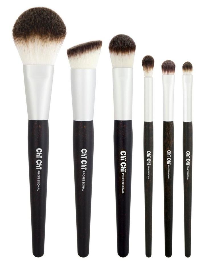 Professional Essential Brush Set image 1