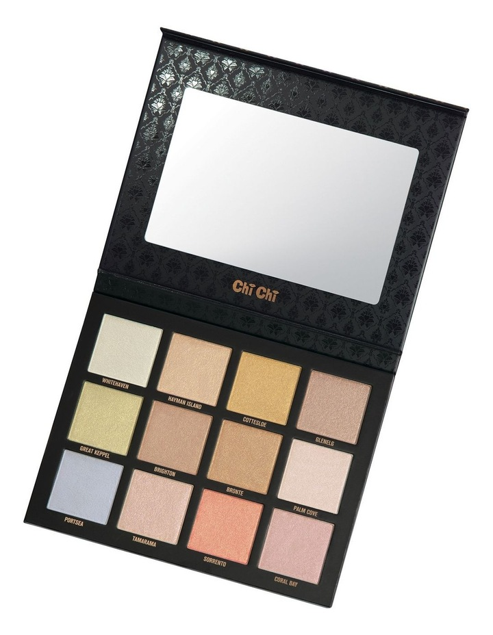 The Glow Palette - Light image 1