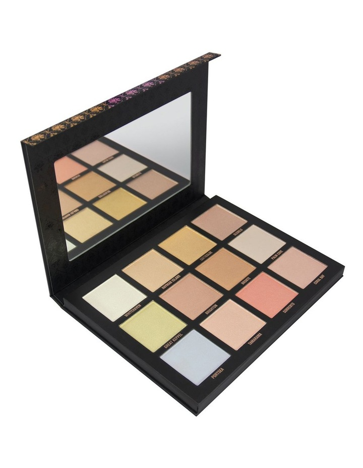 The Glow Palette - Light image 2