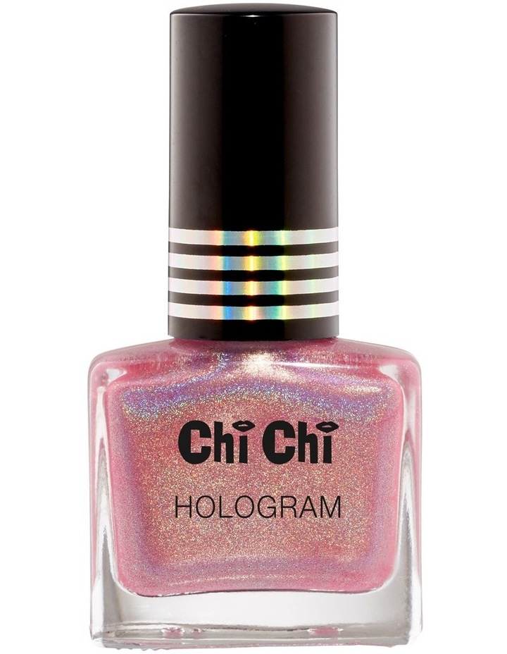 Hologram Nail Polish - Candy image 1