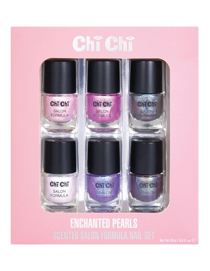 Nail Mini Collection - Enchanted Pearls image 1